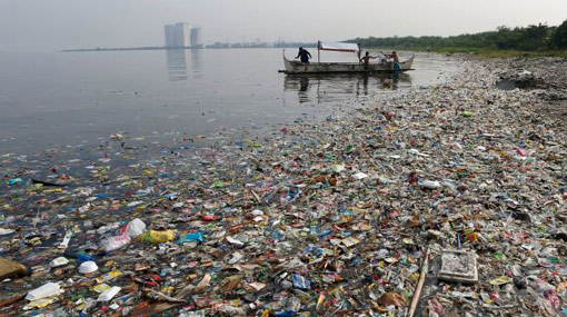 Sri Lanka joins alliance to fight against marine pollution