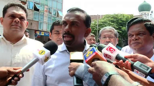 Mahindananda Aluthgamage granted bail