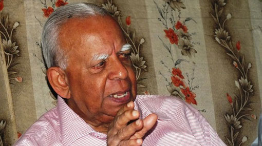 Sampanthan ready to face a no-confidence motion