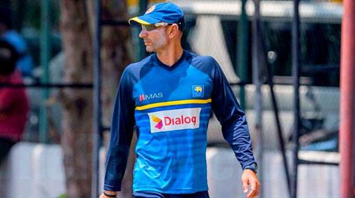 Nic Pothas resigns as fielding coach