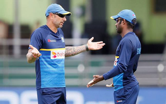 Pothas ends association with Sri Lanka