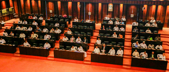 More SLFP MPs to sit in opposition?