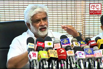 President and PM will decide on fuel prices – Arjuna
