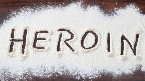 From Afghanistan to Sri Lanka: Youth held with heroin worth Rs 85m