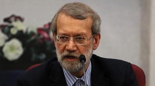 Time ripe for growth in Iran-Sri Lanka ties: Larijani