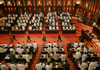 Speaker affirms no big budget ceremony for first day of next session