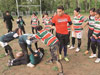 Namal teaches rugby in Kashmir, bets on sports to 'change discourse'