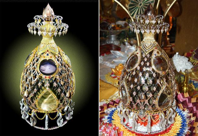 Sacred Sarnath Relics to visit Sri Lanka
