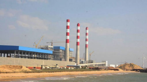 Third generator at Norochcholai plant breaks down