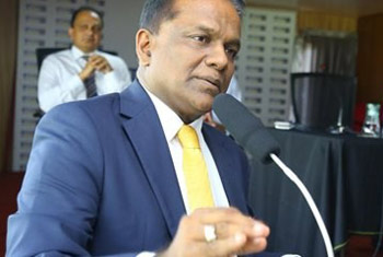 Interim Committee to run Sri Lanka Cricket until elections