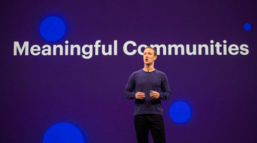 Facebook takes on Tinder with its new dating service