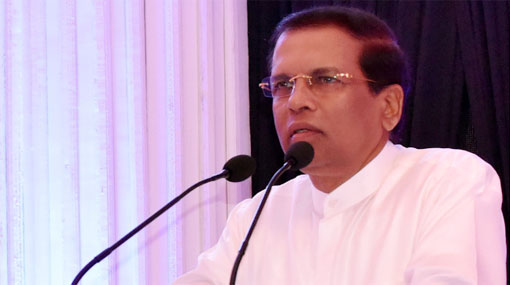 President reveals reason behind removing former Chief Justice