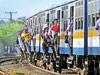 Railway strike postponed until tomorrow