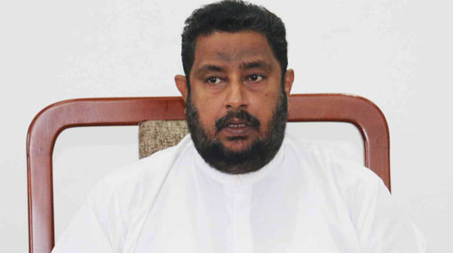 Will take every measure to continue govt. until 2020 – Muthuhettigama