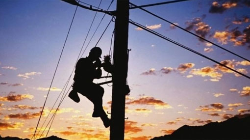 Disrupted power supply restored after 4 hours