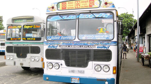 Bus strike called off after govt agrees to 12.5% fare hike