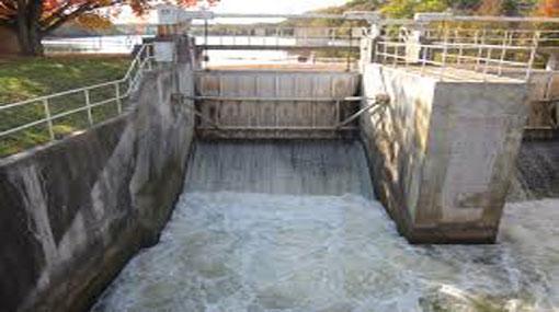 Udawalawa and Kala Wewa spill gates opened