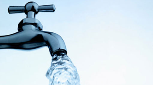 11-hour water cut in several areas