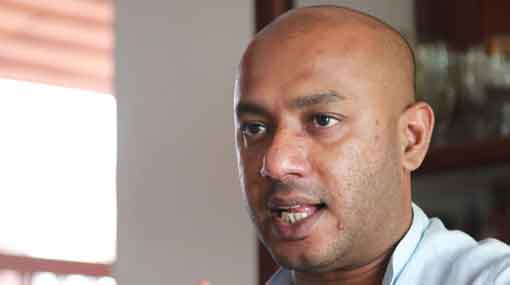 Politically criticizing everything is an obstacle for the progress of the country –Duminda Dissanayake
