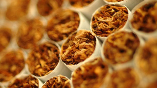 Passenger held at BIA with foreign cigarettes worth Rs 1.5 mn