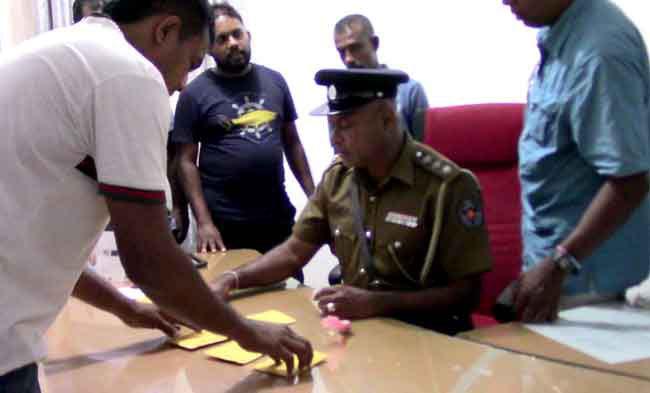 Three including associate of 'Makandure Madush' nabbed with heroin