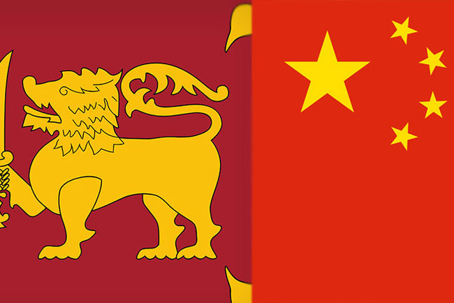 China's free trade talks with Sri Lanka hit major hurdles
