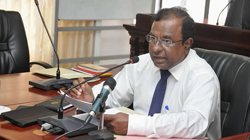 Sports Ministry Secretary appointed competent authority of SLC
