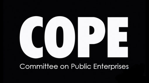 COPE Committee scheduled to meet this evening