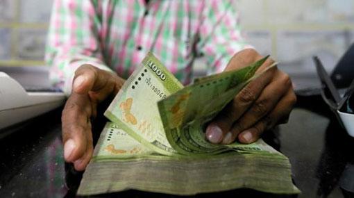 Sri Lankan rupee hits record low