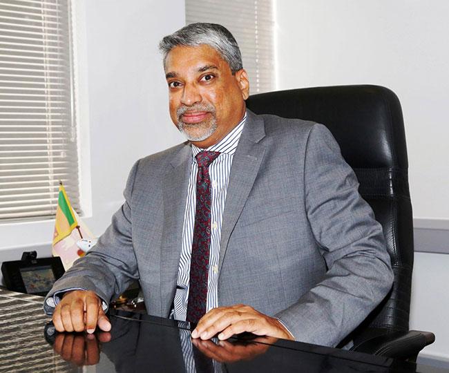 SriLankan Airlines CEO Suren Ratwatte announces retirement
