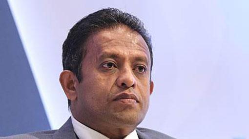 SLFP must rid itself of this govt - Chandima Weerakkody