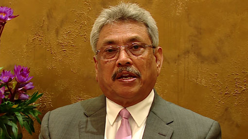 No request for a meeting with 16 SLFP MPs - Gotabaya