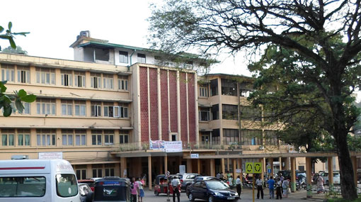 Patients suffer due to drug shortage in kidney unit of Kandy Hospital