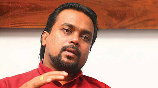 Wimal requests President to reinstate Col. Rathnapriya to his previous post
