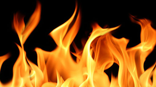 Three females killed in fire at shop in Passara