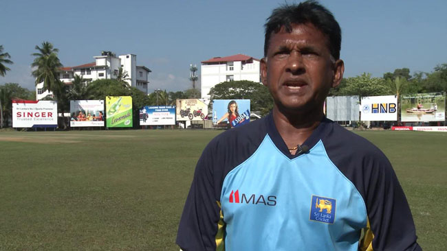 Sri Lanka Women's cricket team coach resigns
