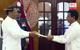 Buddhika Pathirana sworn in as Deputy Minister