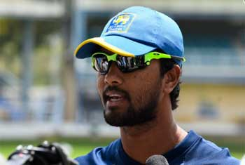Chandimal appeals against findings in ball tampering controversy