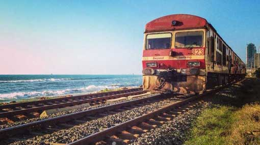Train services from Puttalam-Colombo to be conducted in 2 segments today