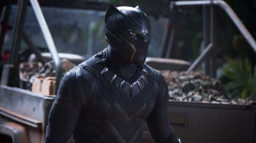 Smithsonian's African-American history museum acquires 'Black Panther' items