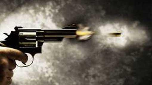 Person shot by gunmen in Kotahena