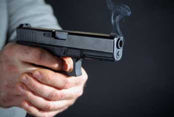 Army Corporal shot at by unidentified gunmen