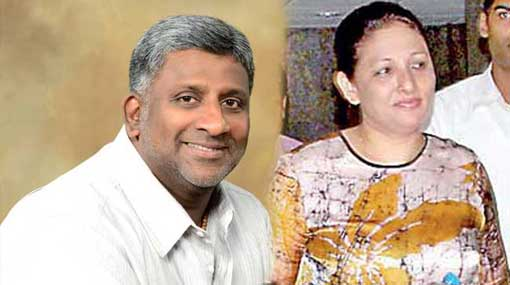 Hearing of case against Prasanna Ranatunga and wife postponed to September 13th