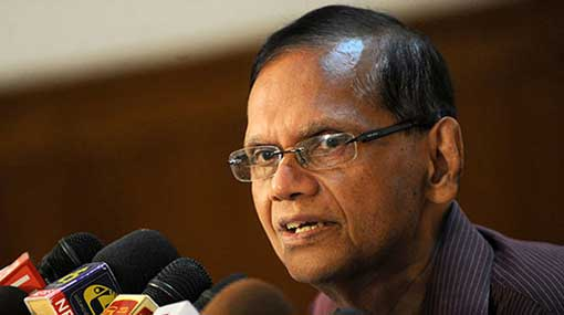 G. L. Peiris hints when Gotabhaya would enter politics