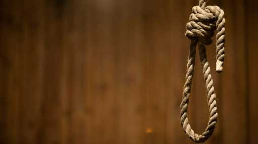 Death penalty imposed on two murder convicts