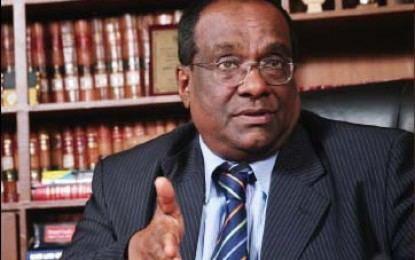 President's Counsel Hemantha Warnakulasuriya passes away