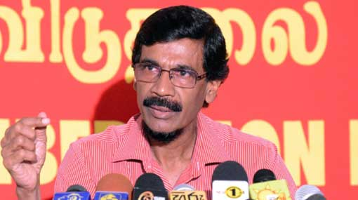 Govt. should reveal the fuel price formula – JVP