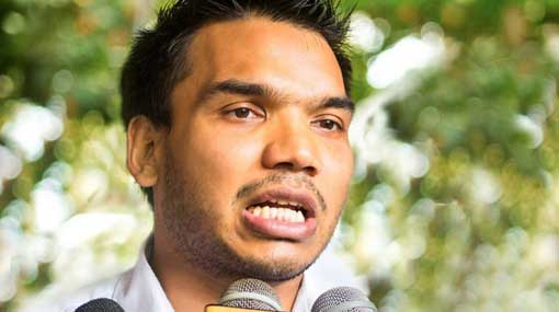 Namal requests an investigation on Vijayakala's statement