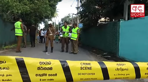 Suspect arrested over Army Corporal shooting in Ratmalana