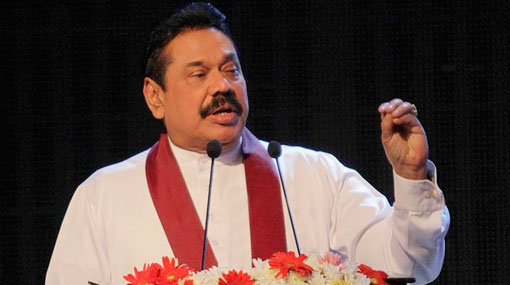 Govt aiming to collect more tax revenue from fuel – Rajapaksa